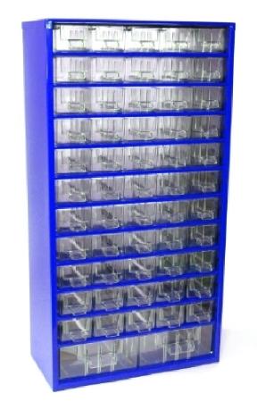 kleinteilemagazin metall blau 40 1 schubladen trennstege werkstattqualit t ebay. Black Bedroom Furniture Sets. Home Design Ideas
